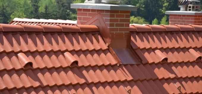 Betondachstein Eternit von der Dachdeckerei Klammler