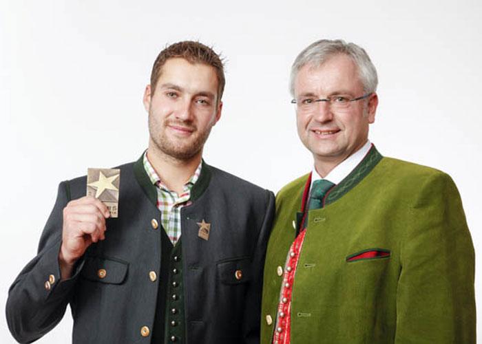Stars of Styria Auszeichnung