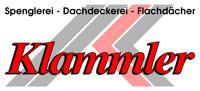 Logo Dachdeckerei Spenglerei Klammler