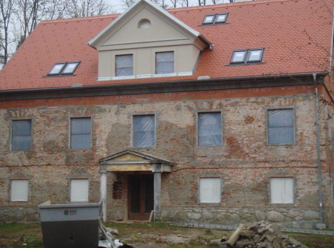 Qualitätsdach von Klammler: Dachsanierung