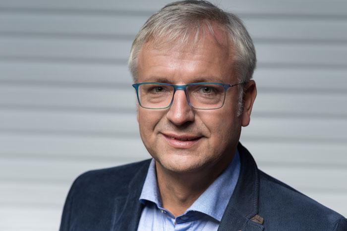 Werner Klammler