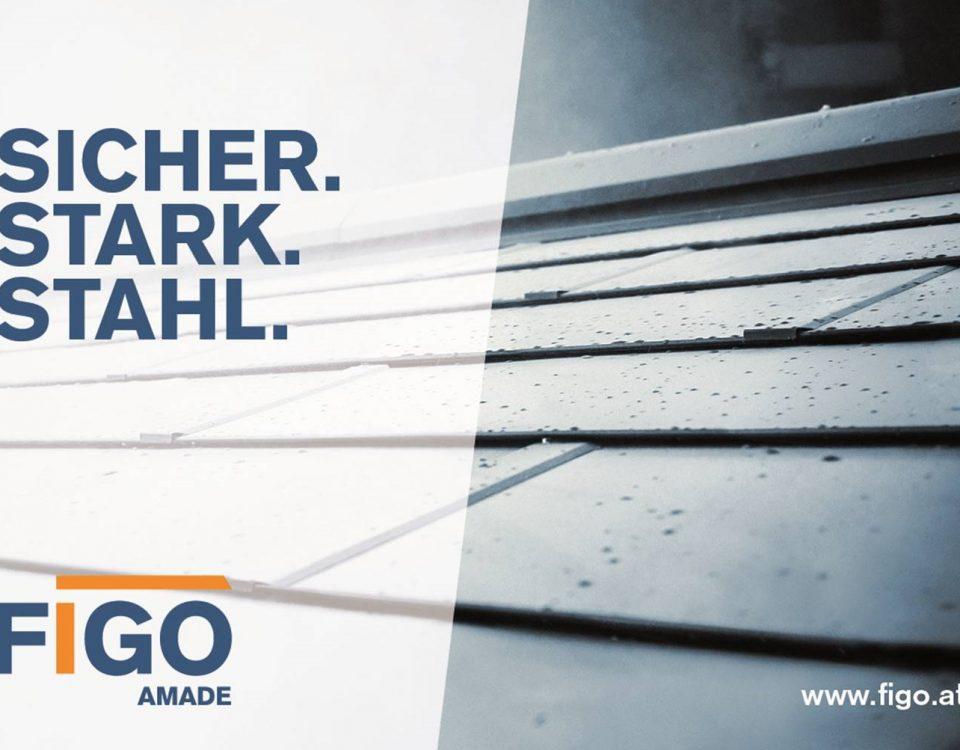 Figo homepage