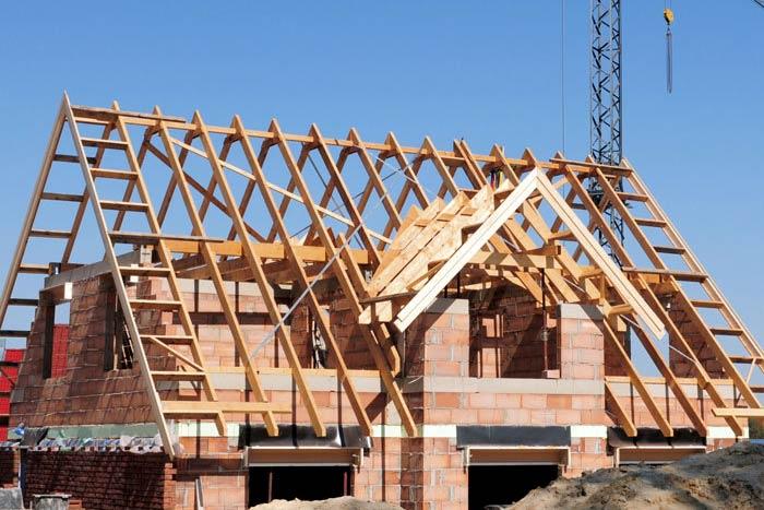 Kaltdach-Konstruktion von klammler Dachdecker und Spengler