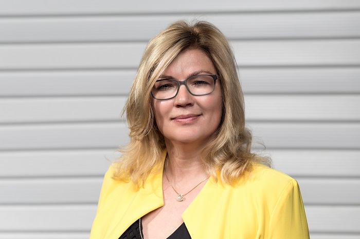 Ingrid Klammler
