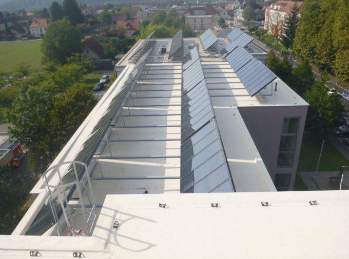 Solar- und Photovoltaik von Dachdeckermeister Klammler