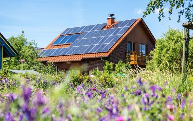 Photovoltaikanlagen Klammler