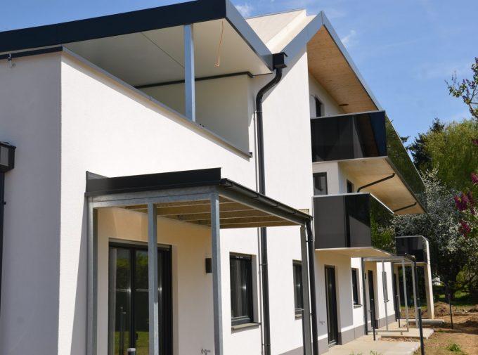 Dach- und Spenglerarbeiten in der Steiermark