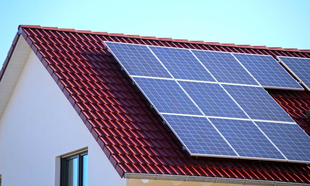 Photovoltaikanlage Weiz