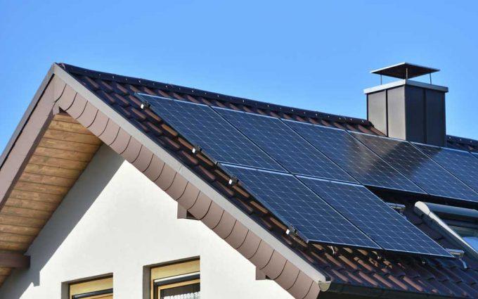 Solaranlage Weiz